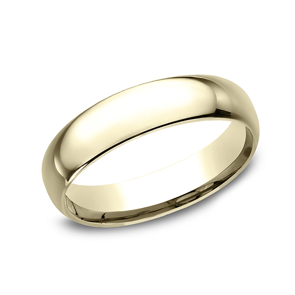 Wedding Bands - Standard Comfort-Fit Ring - image 3