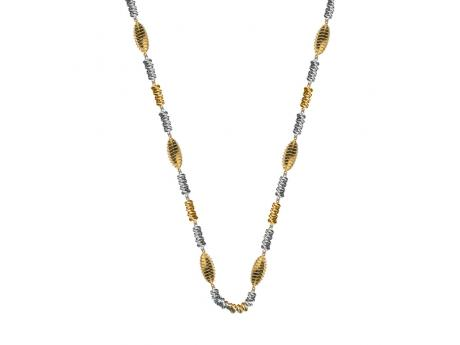 Wrap Delight Necklace by Frederic Duclos