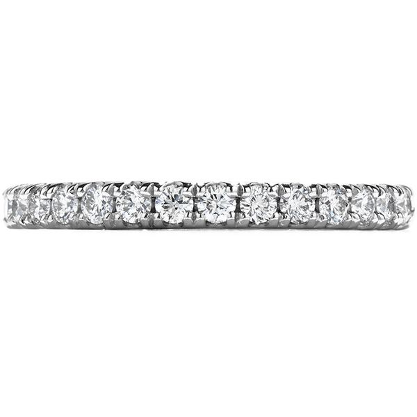 Anniversary Bands - 0.4 ctw. Acclaim Band in 18K White Gold