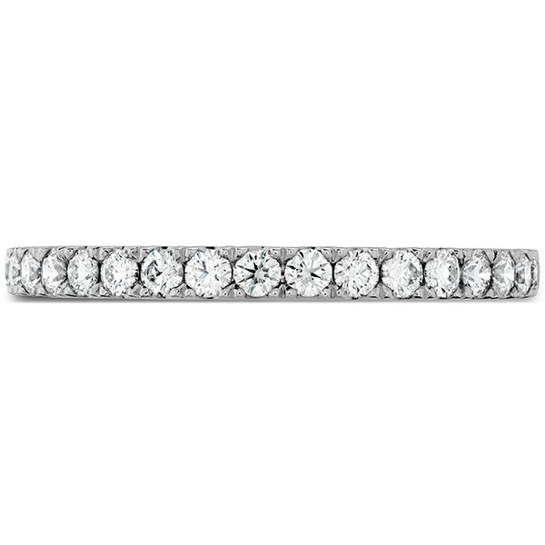 Women's Wedding Bands - 0.35 ctw. Transcend Premier Diamond Band in Platinum