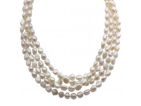 Freshwater Pearl Necklace by Imperial Pearls