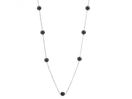 Tahitian Pearl Necklace by Imperial Pearls