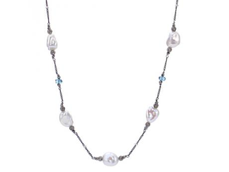 Imperial Exotic Necklace - 28