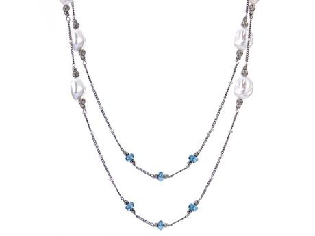 Imperial Exotic Necklace - 36