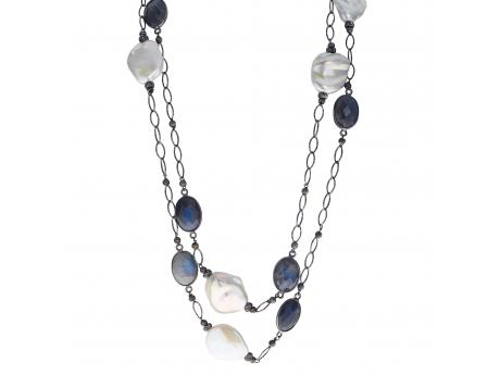 Imperial Exotic Necklace - 38