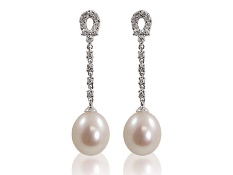 Pearl Jewelry by Imperial