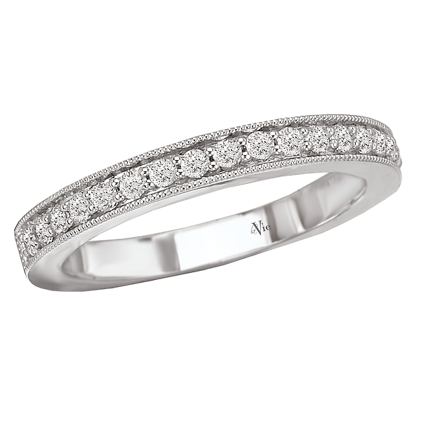 Rings - Matching Wedding Band