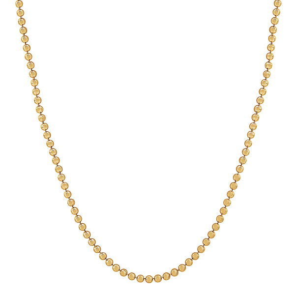 14kt Gold Chain by Tesoro