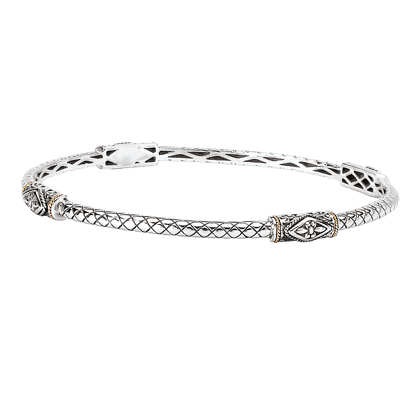 Ladies Fashion Bracelet by Eleganza