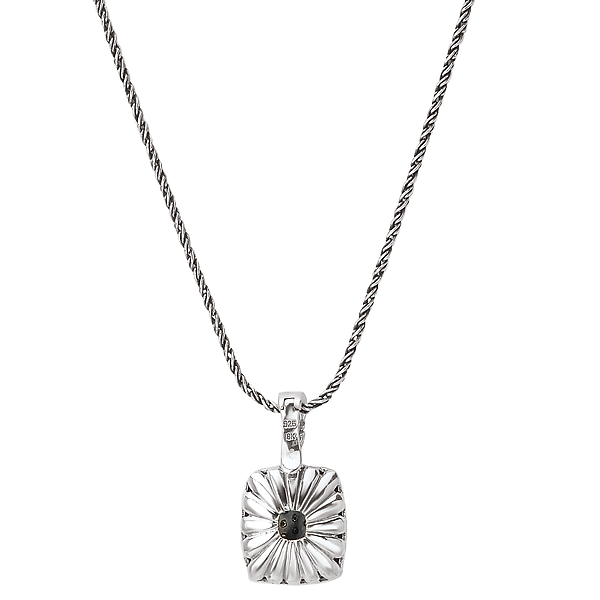 Pendants - Ladies Fashion Diamond Necklace - image 4