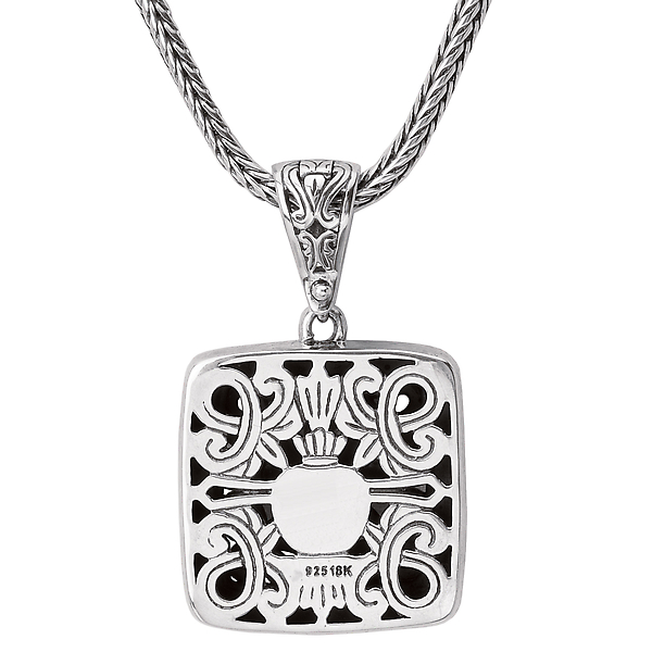 Pendants - Ladies Fashion Cross Pendant - image #4