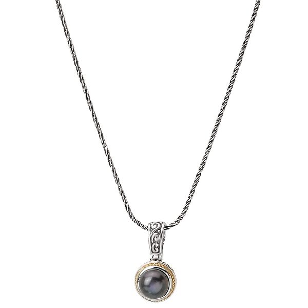Necklaces - Ladies Fashion Pearl Necklace