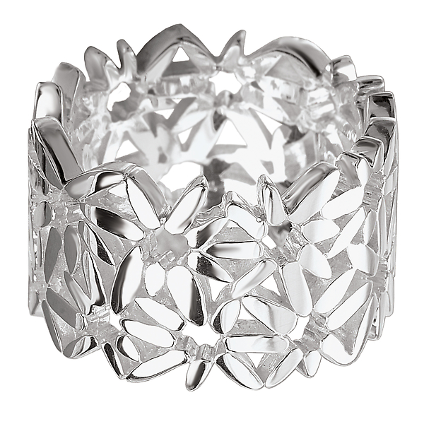 Rings - Ladies Fashion Ring - image #4