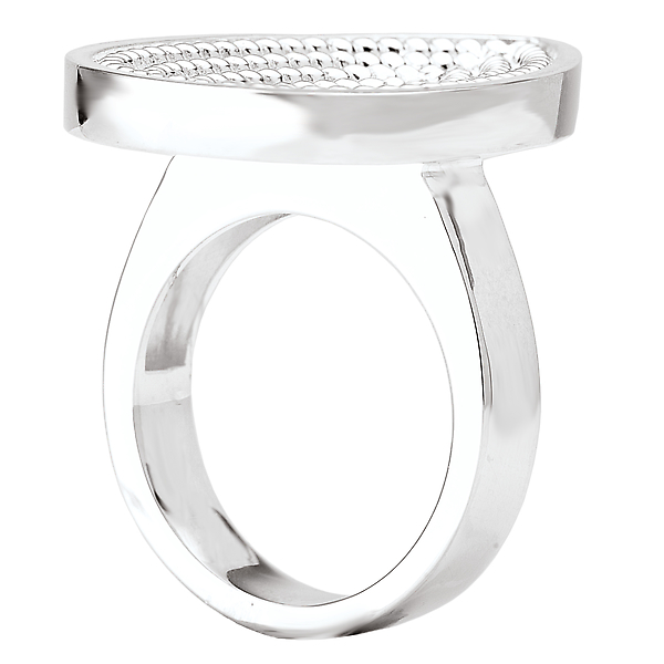 Rings - Ladies Fashion Ring - image #2