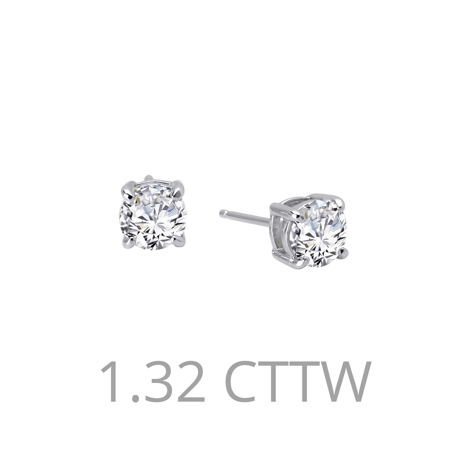 Classic Earrings 6E006CLP00