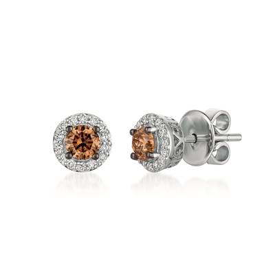 14K Vanilla Gold® Earrings by Le Vian