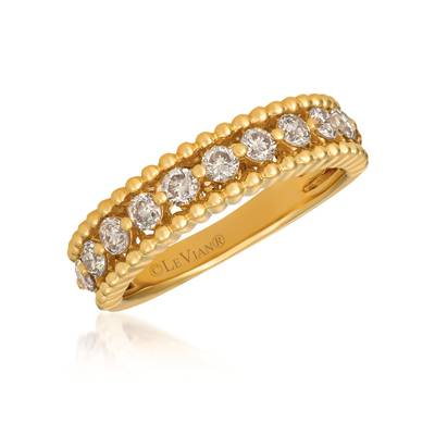 14K Honey Gold™ Ring by Le Vian