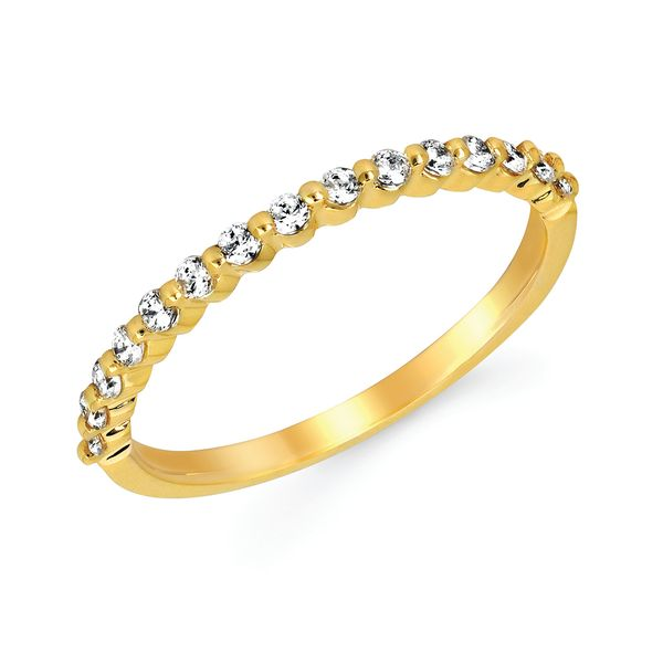 Rings - 14k Yellow Gold Fashion Ring