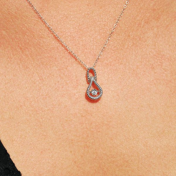 Pendants & Necklaces - Sterling Silver Pendant - image #2