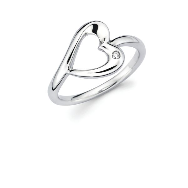 Rings - Sterling Silver Ring