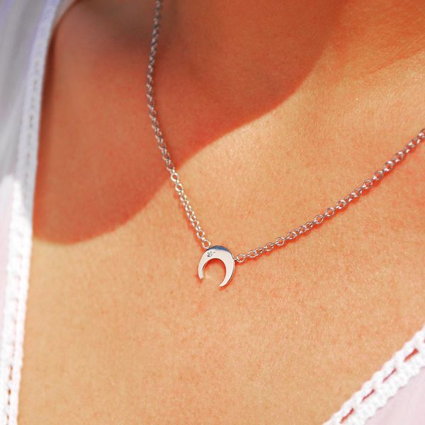 Browse our fine jewelry collection of pendants at Michael's Jewelry Center in Dayton, Ohio. - image #2