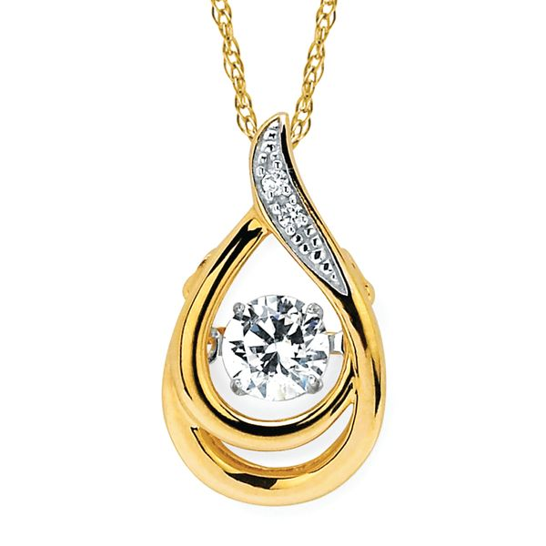 14k yellow gold pendant sd15p05 4yc pendants from engelberts 14k yellow gold pendant sd15p05 4yc pendants from engelberts jewelers inc rome ny aloadofball Image collections