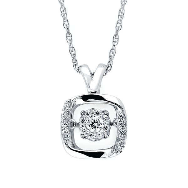 Browse our fine jewelry collection of pendants at Michael's Jewelry Center in Dayton, Ohio.