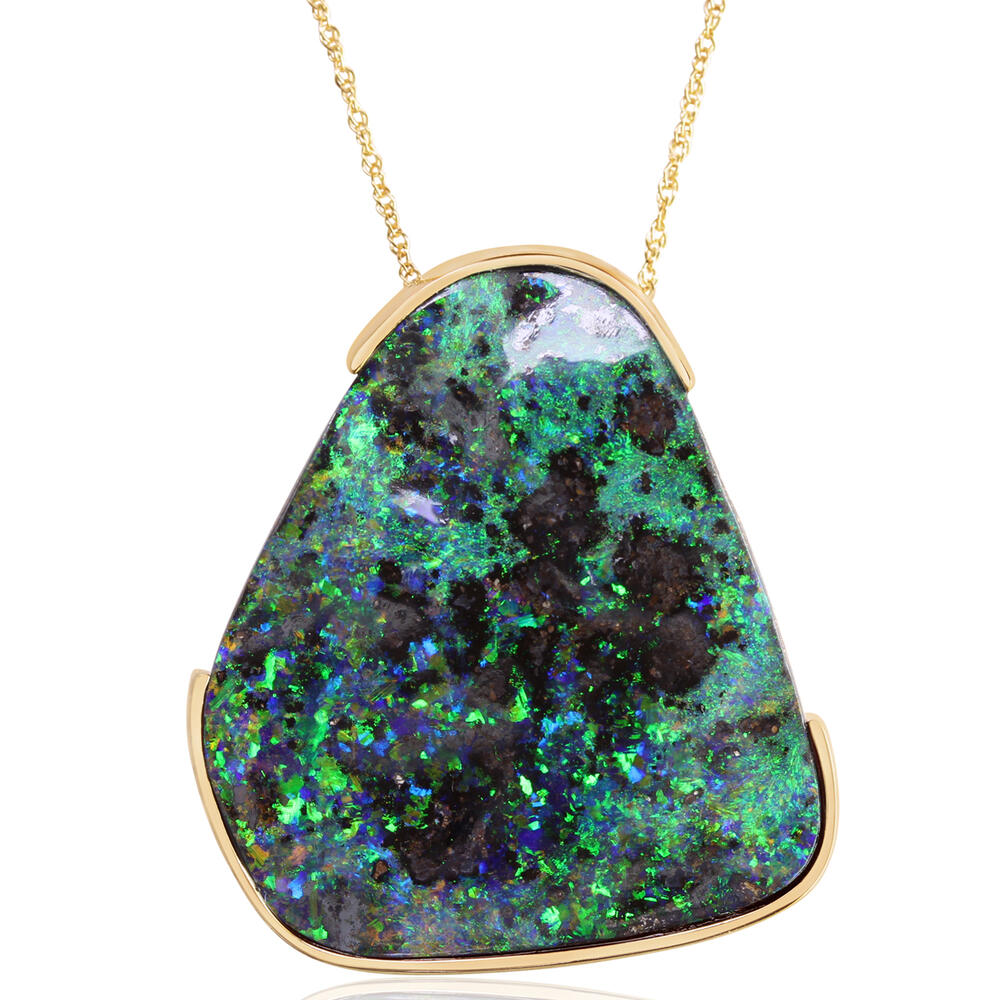 Browse our fine jewelry collection of pendants at Michael's Jewelry Center in Dayton, Ohio. - image #3
