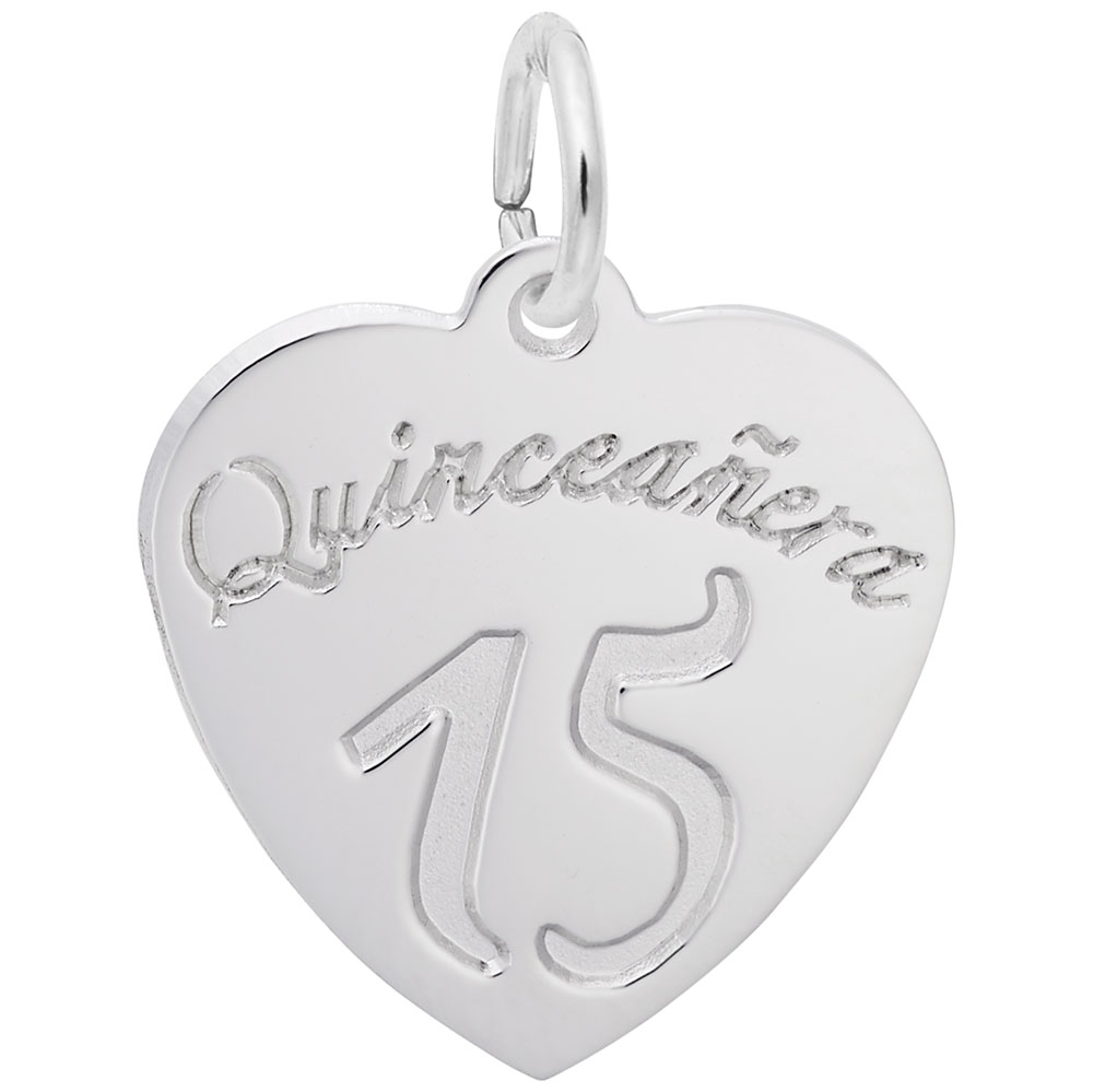 Quinceanera by Rembrandt Charms