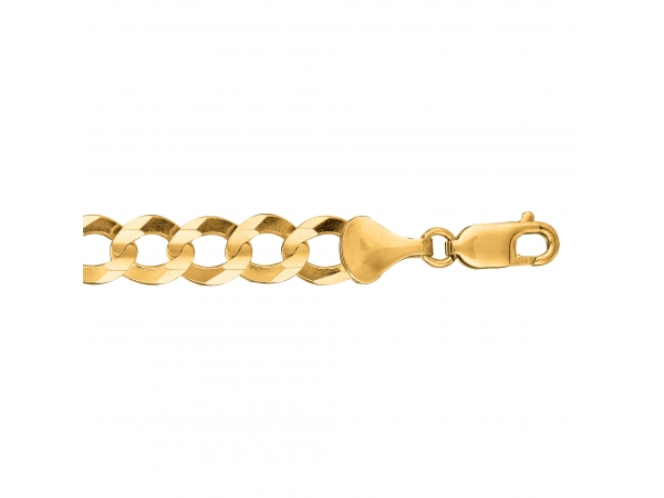 14K Basic Chains by Royal Chain