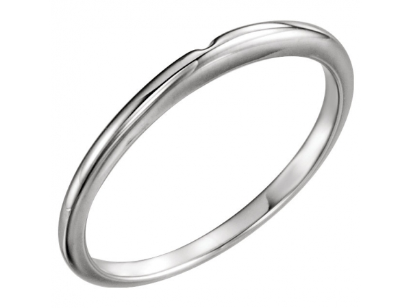 Diamond Fashion Rings - Matching Band Matching Band