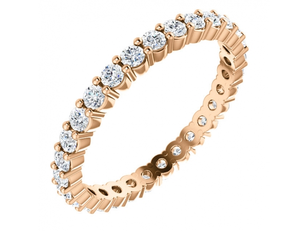 Rings - Eternity Band