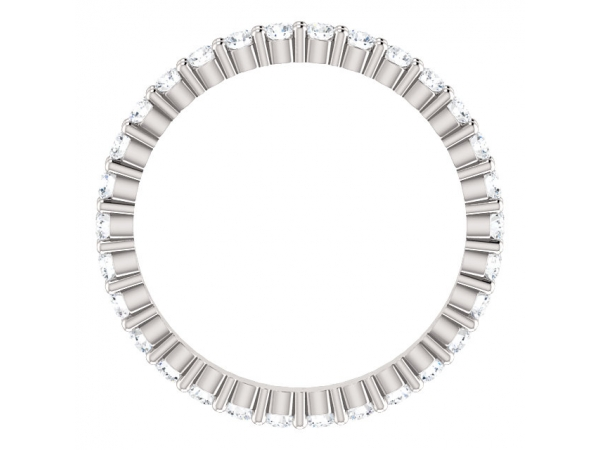 Diamond Bands - Eternity Band - image 2
