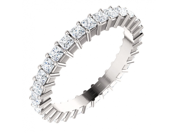 Anniversary Bands - Eternity Band