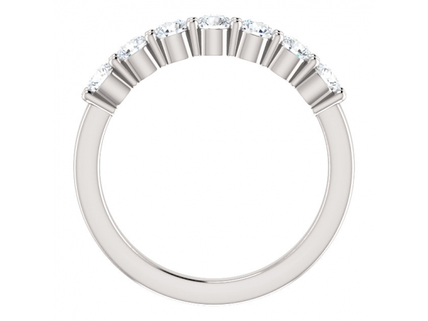 Diamond Bands - Anniversary Band - image #2