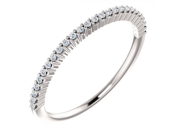 Diamond Bands - Platinum Anniversary Band