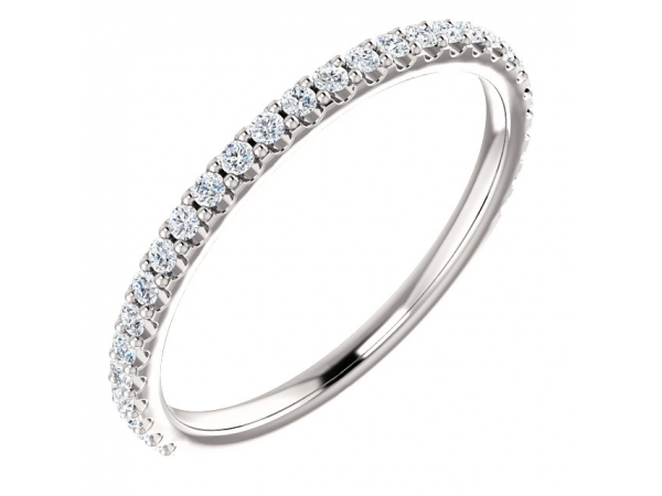 Diamond Bands - Anniversary Band