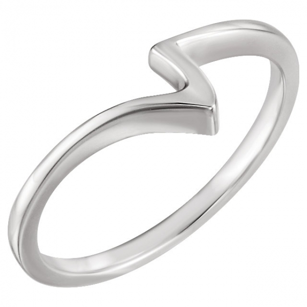 6-Prong Solitaire Engagement Ring Matching Band by Shop Online
