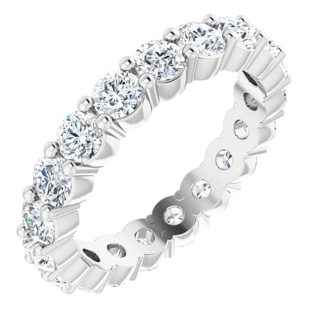 Eternity Band by Stuller