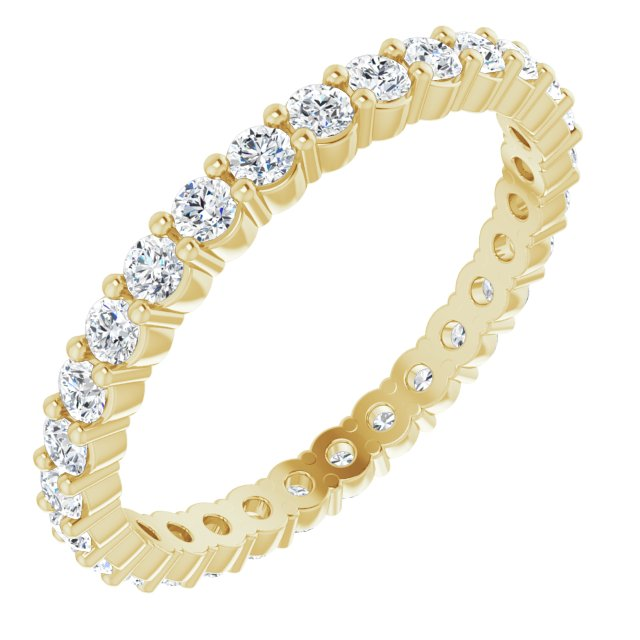 Eternity Band by Shop Online