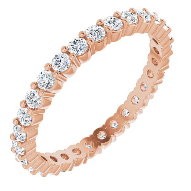 Bands for Her - Eternity Band
