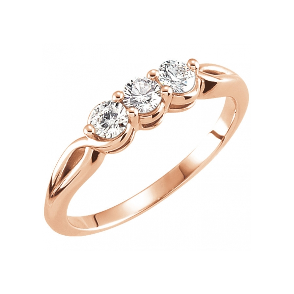 Diamond Fashion Rings Ring