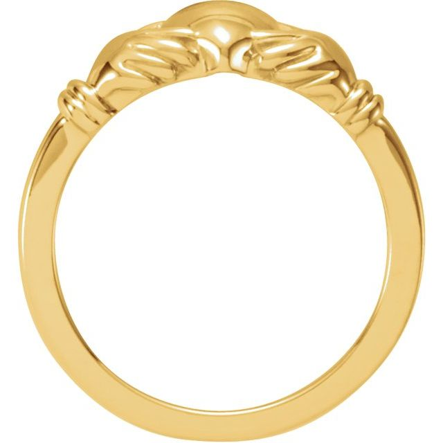 Rings - Religious Ring - image #2