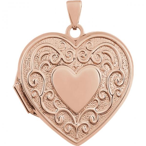 5c2bc06839 Heart Locket 21957:238971:P | Pendants from Midtown Diamonds | Reno, NV