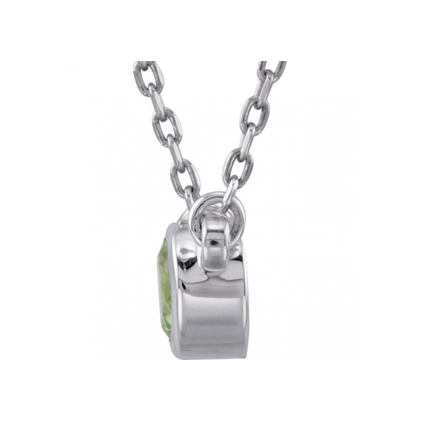 jared turtle sterling peridot silver mv zm jaredstore necklace jar en