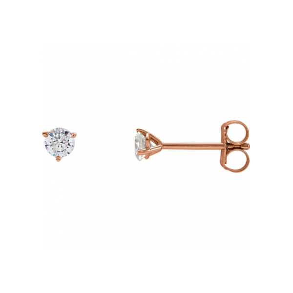 Diamond Earrings - Diamond Earrings