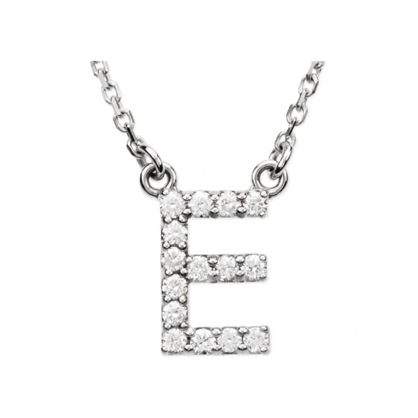Diamond Necklaces - Genuine Diamond Necklace