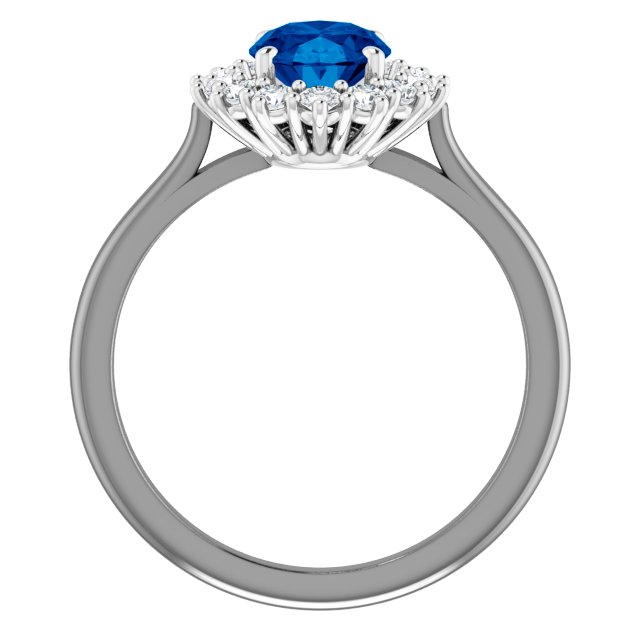 Rings - Halo-Style Ring  - image #2