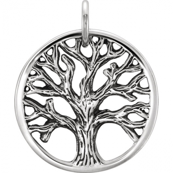 Charms - Sterling Silver Charm