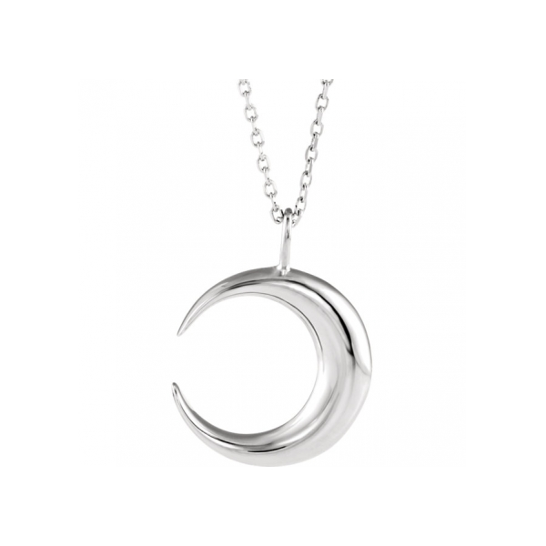 Necklaces - Sterling Silver Necklace
